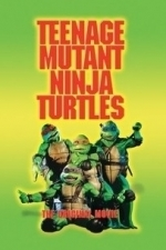 Teenage Mutant Ninja Turtles: The Movie (1990)