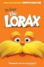 Dr Seuss' The Lorax (2012)