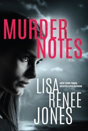 Murder Notes (Lilah Love #1)