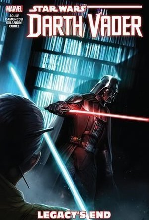 Star Wars: Darth Vader - Dark Lord of the Sith, Vol. 2: Legacy's End