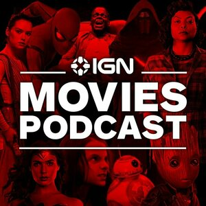 The IGN Movies Show