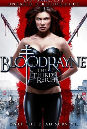 BloodRayne 3: The Third Reich (2010)