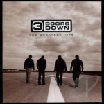 Icon: The Greatest Hits by 3 Doors Down