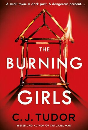 The Burning Girls