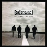 Greatest Hits by 3 Doors Down