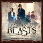 Fantastic Beasts and Where to Find Them Soundtrack by James Newton Howard