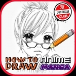 How to Draw Anime and Manga
