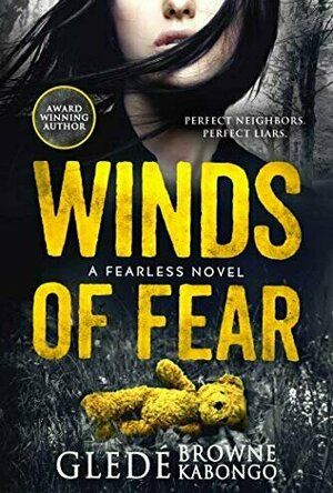 Image of Winds of Fear (Fearless Series #3)