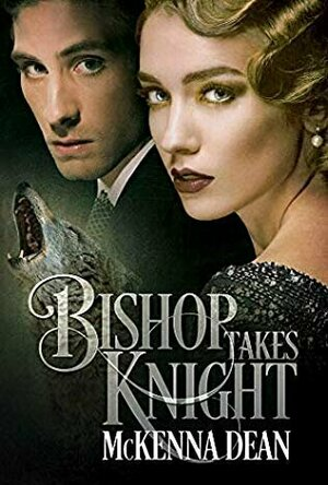 Bishop Takes Knight (Redclaw Origins #1)