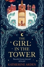 The Girl in The Tower: The Winternight Trilogy