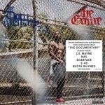 Documentary 2.5 by The Game Rap
