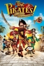 The Pirates! An Adventure With Scientists (2012)