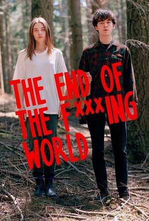 THE END OF THE F***ING WORLD - Season Two