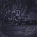 Grand Theft Audio 1 by Scatter Brain The Acid Atheist