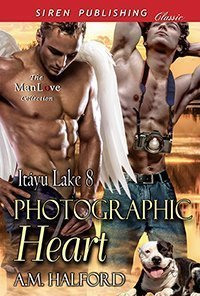 Photographic Heart (Itayu Lake #8)