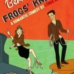 Fudge Berries and Frogs' Knickers: A Romantic Comedy
