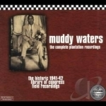 Complete Plantation Recordings by Muddy Waters
