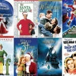 My Top Christmas Movies