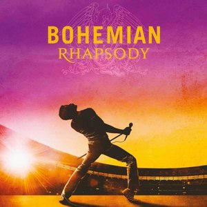 Bohemian Rhapsody - The Soundtrack by Queen