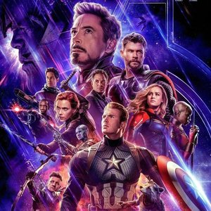 Avengers: Endgame (Discussion)