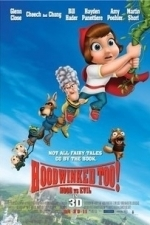 Hoodwinked Too! Hood vs Evil (2011)