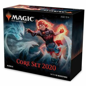 Magic: The Gathering - Core Set 2020