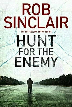Hunt For The Enemy (The Enemy #3)