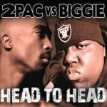 Head to Head by Notorious BIG / Tupac