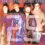25 Years 1968-1993 by The Climax Chicago Blues Band