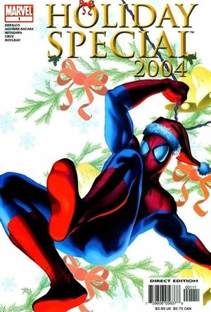 Marvel Holiday Special, 2004