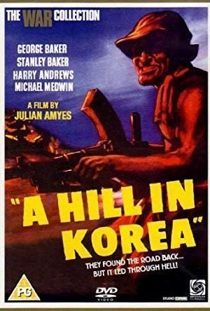 A Hill in Korea (Hell in Korea) (1956)