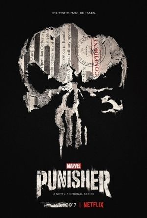 The Punisher - Season 1