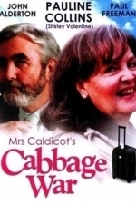 Mrs. Caldicot's Cabbage War (2002)