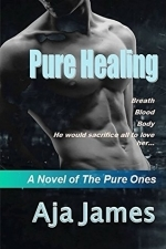 Pure Healing (Pure Ones #1)