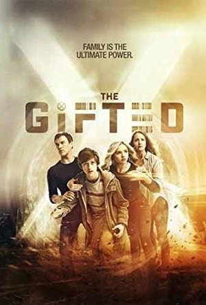 The Gifted - Season One