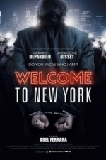Welcome To New York (2015)