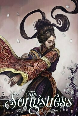 The Songstress (Records of the Three Realms #1)