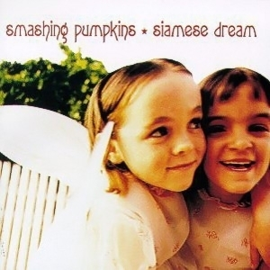 Image of Siamese Dream by The Smashing Pumpkins