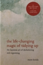 the life-changing magic of tidying up: the Japanese art
