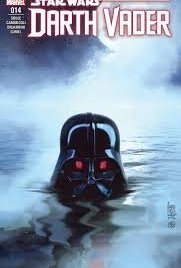Darth Vader: Dark Lord of the Sith: Burning Seas, Part II