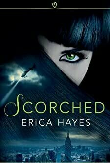 Scorched (Sapphire City, #1)