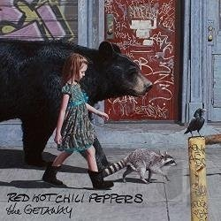 Getaway by Red Hot Chili Peppers