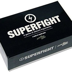 Super Fight