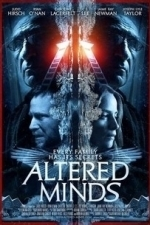 Altered Minds (The Red Robin) (2015)