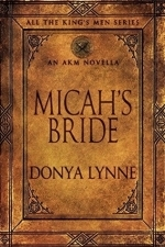 Micah's Bride (All The King's Men #9)