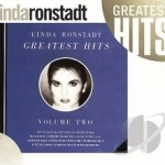 Greatest Hits - Vol. 2 by Linda Ronstadt