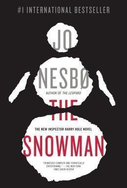 The Snowman (Harry Hole #7) (Oslo Sequence #5)