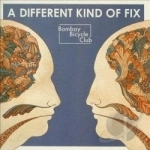 Different Kind of Fix by Bombay Bicycle Club