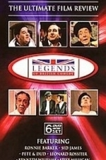 Legends of British Comedy (2007)