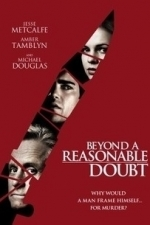 Beyond a Reasonable Doubt (1956) (TBD)